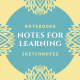 Notes for Learning